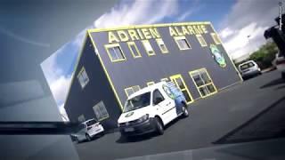 Adrien Alarme - CESSON SÉVIGNÉ