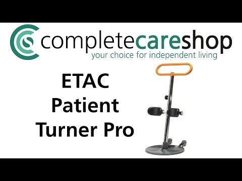 ETAC Patient Turner Pro