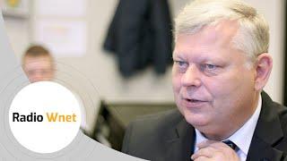 Marek Suski: Koalicja się nie rozpadnie. Rząd mniejszościowy nie jest w stanie rządzić w ogóle
