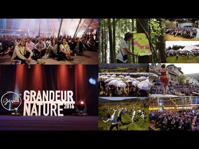 Grandeur Nature 2016