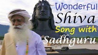 Sadhguru - Wonderful Shiva Songs 🕉