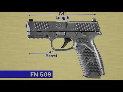 The New FN 509