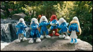 The Smurfs (3D) - Official Movie Trailer