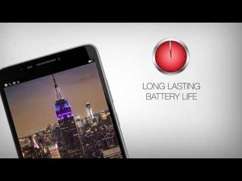 Introducing Lenovo PHAB