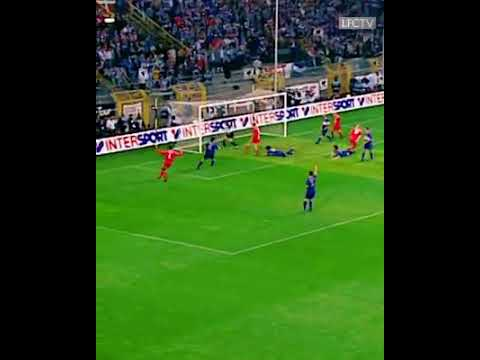 Liverpool vs ALAVES 5-4 UEFA Cup final 16.05.01