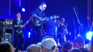 Little Thing / Funny The Way It Is - Dave Matthews Band -  First Niagara Pavilion 7-13-12