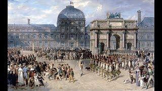 Francouzské bubenické baterie koaličních válek