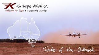 Taste of the Outback | Touring Outback Australia