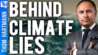 The New Climate War (w/ Dr. Michael Mann)