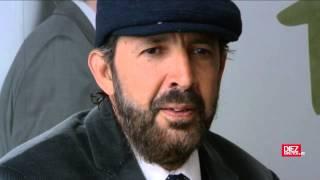 Para Juan Luis Guerra ''todo tiene su hora''
