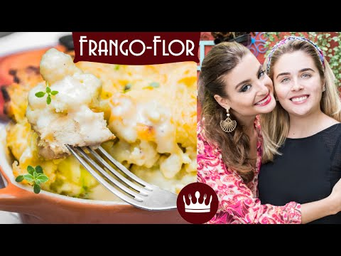 Frango Flor