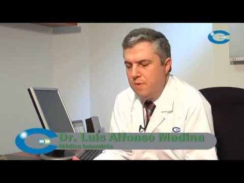 ¿Qué es la medicina interna?