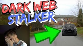 Stalked Because of Dark Web Mystery Boxes(TRUE, SCARY STORY)