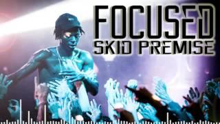Joey Badass / Mac Miller Type Beat - Focused (PROD.SKID PREMISE)