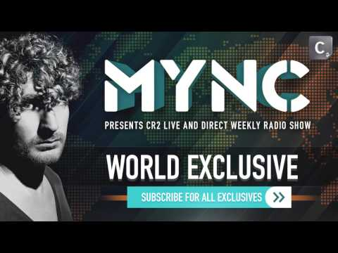 Marcelo Cic & Raoul Gidyon feat. Garcia - World Ends
