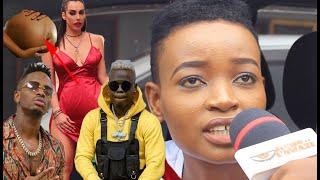 CARRYMASTORY: Nilitekwa Mwezi /Diamond Platnumz /Picha Za Uchi /Harmonize Anahongwa na Sara