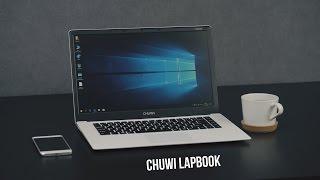 Chuwi LapBook 15,6. Полный обзор, отзыв, ответы на ваши вопросы.
