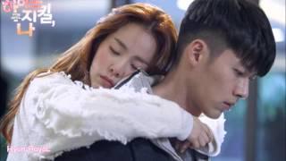 HydeJekyllAndIOst-YoonHyunSangInMyArms
