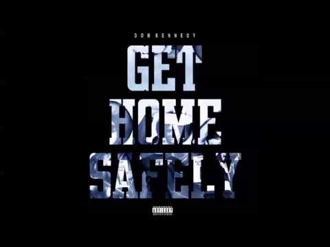 Dom Kennedy - Lets Be Friends (Produced By The Futuristiks)