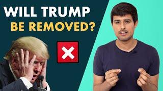 Donald Trump Impeachment | Explained by Dhruv Rathee