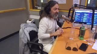 Adrián Dárgelos Nos Adelantó Cómo Será El Show De Babasónicos En El Hipódromo De Palermo