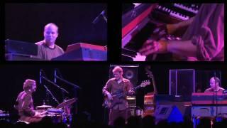 Where's the Music - Medeski, Martin & Wood