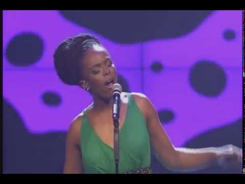 UNATHI: Ngiyak'khumbula/Only When You're Mine Again (Live In Concert).
