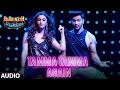 "Tamma Tamma Again (Full Audio Song)   Varun , Alia   Bappi L, Anuradha P   ""Badrinath Ki Dulhania"""