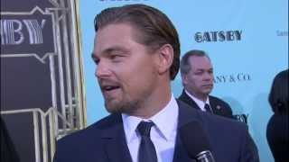 World Premiere Highlights - The Great Gatsby