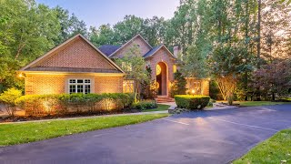 11552 Manorstone Lane Columbia, MD || This Architectural Masterpiece Is A Rare Find!