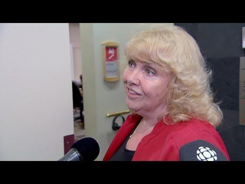 Senator Lynn Beyak says she doesn't need 'any more education' on residential schools