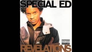 Special Ed - Everyday Iza Gunshot - Revelations