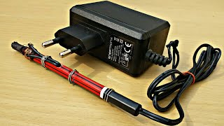 Make Your Own SOLDERING IRON