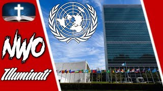 The United Nations / The Antichrist System, by Prof. Walter Veith