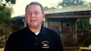 USAO-EDNC - National Center for Disaster Fraud PSA - 60sec