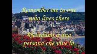 Simon & Garfunkel-Scarborough Fair testo e traduzione italiana
