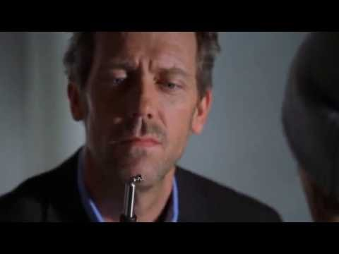 House MD S01E15 -The cat