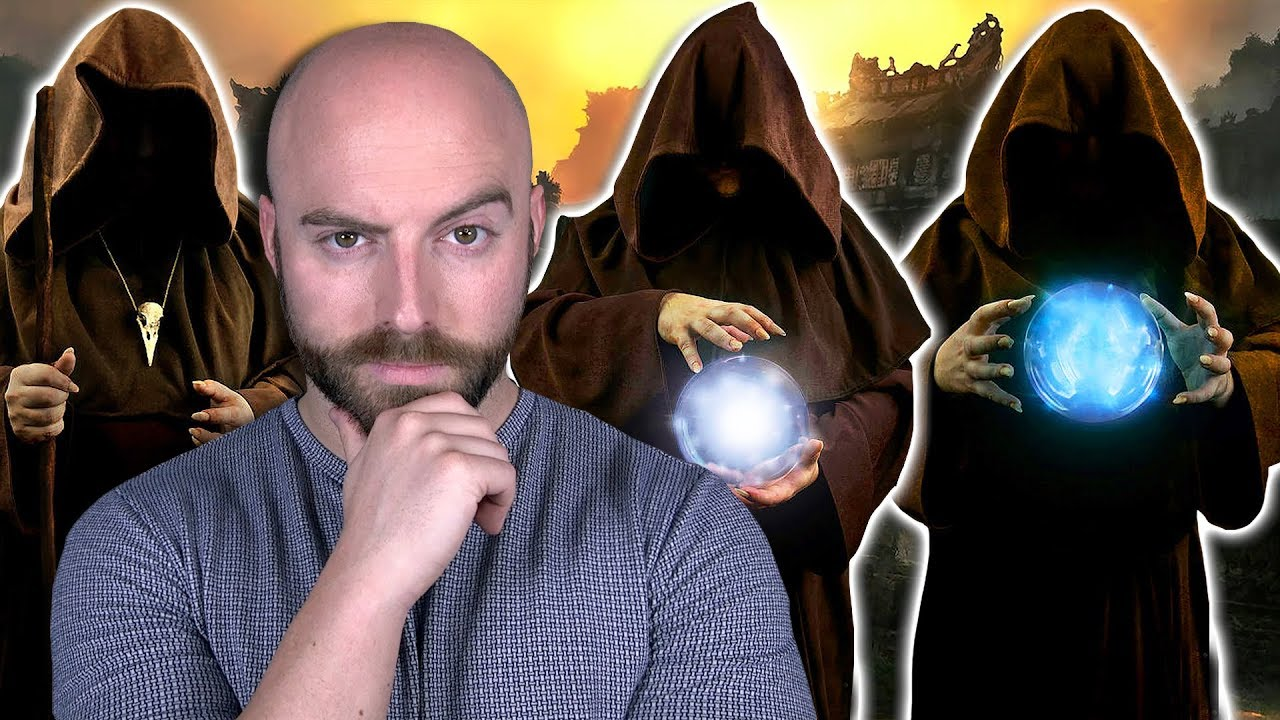10 Civilizations that Mysteriously Disappeared thumbnail