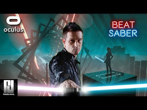Steam Community :: Video :: BEAT SABER - SANDSTORM BY DARUDE