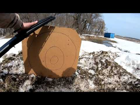 First Range Time With the Semi-Auto Remington V3 Tac-13