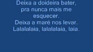 Lua Cheia - Armandinho