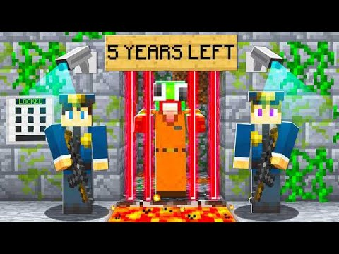 UNSPEAKABLE IS IN JAIL FOR 5 YEARS...