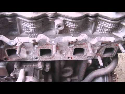 Фото к видео: Video of Nissan YD22 Engine
