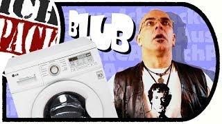 SCHMUTZiGE WÄSCHE gehört gewaschen - Fun UNBOXiNG - Waschmaschine LG F14B8TDA