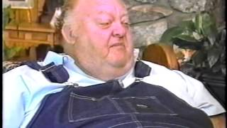 Old Country Preacher – The Life & Times of Billy Kelly
