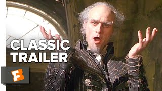 Picture of a movie: Limoney Snicket's A Series Of Unfortunate Events