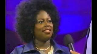 Flying Solo Week #3: Angie Stone