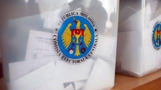 Alegerile parlamentare din Republica Moldova