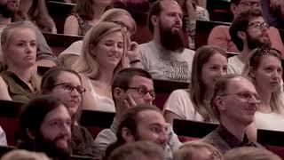 Einfach Besser Handeln. Simply Better Acting.   Fred Schüttler   TEDxTuebingen