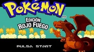 Como Descargar Pokemon Rojo Fuego Para Emulador My Boy